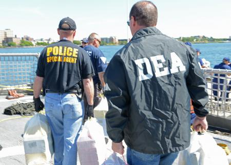 US and Mexican authorities to align against organised crime
