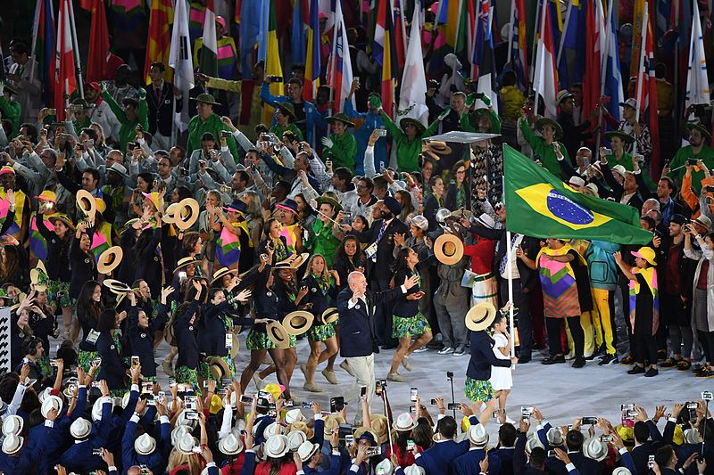 Olympic Games after-effects continue in Rio de Janeiro