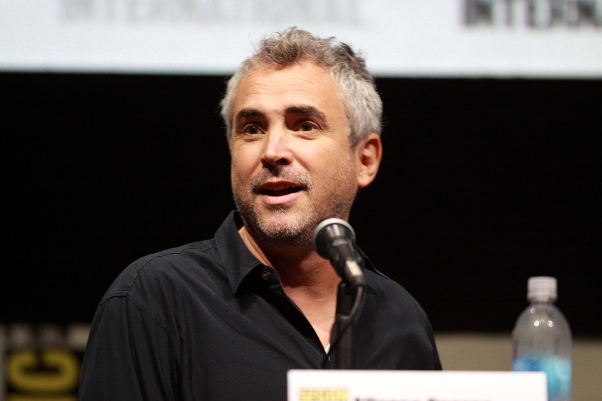 Alfonso Cuarón: Mexico's true aetuer