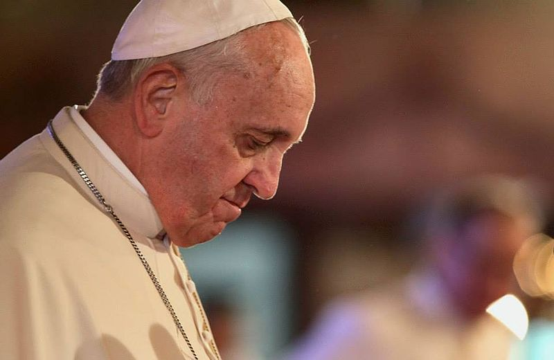 Pope Francis addresses sexual abuse scandals in open letter