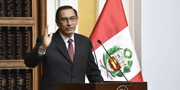 Odebrecht scandal involvement begins to unravel in Mexico