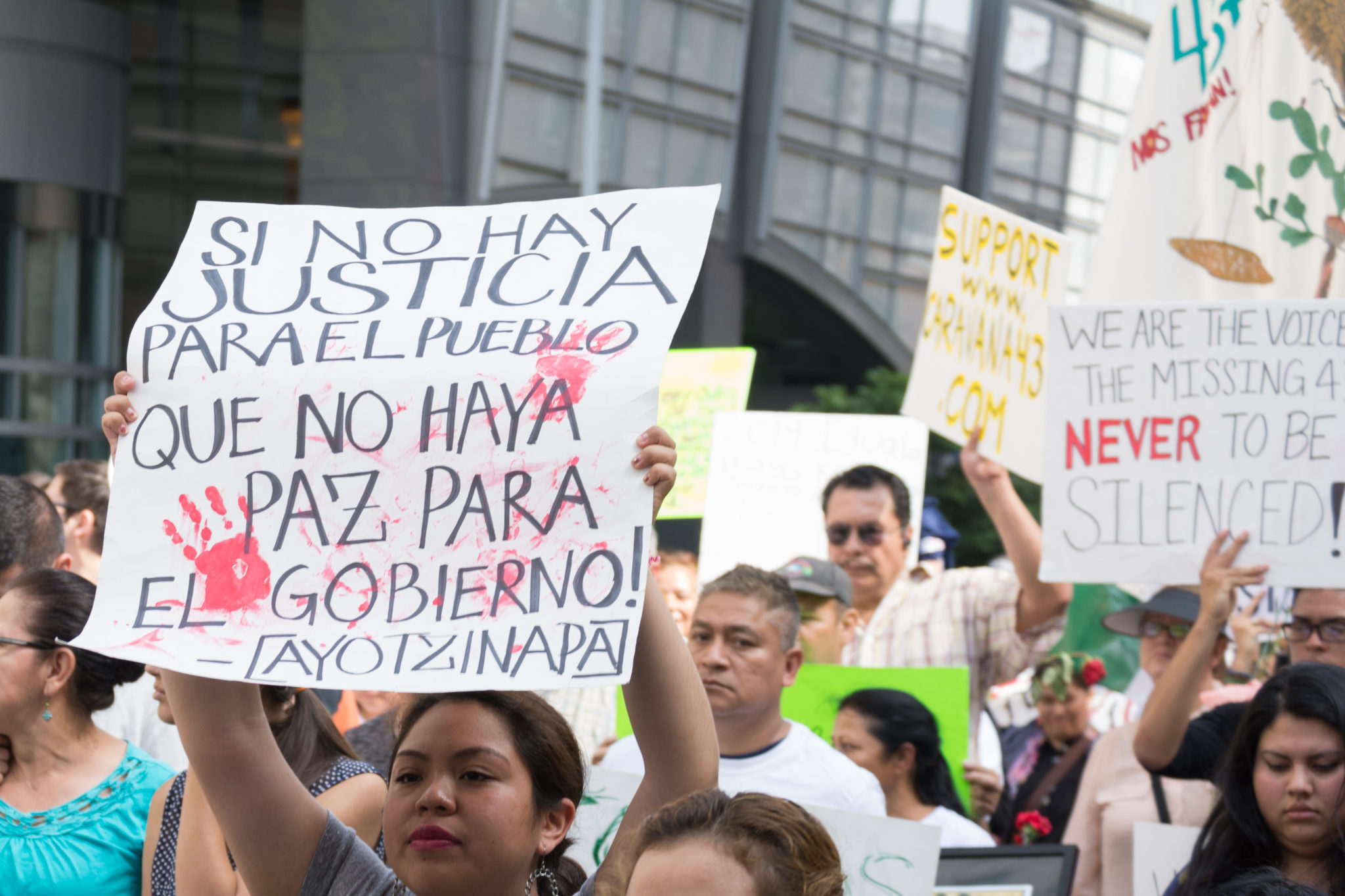 Four years on: Mexican disappearance case earns legal win