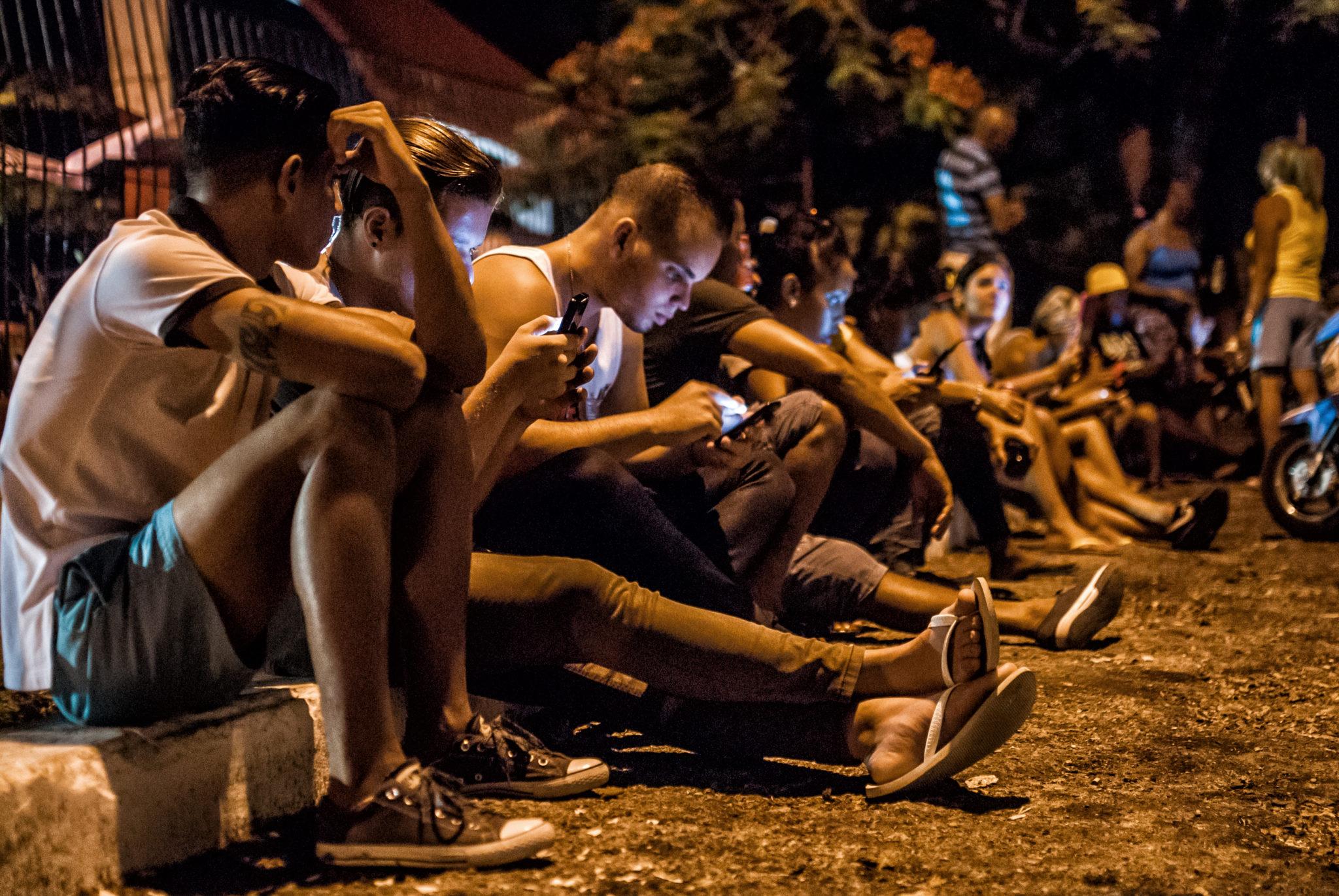 Cuba and its coming crop of digital innovators