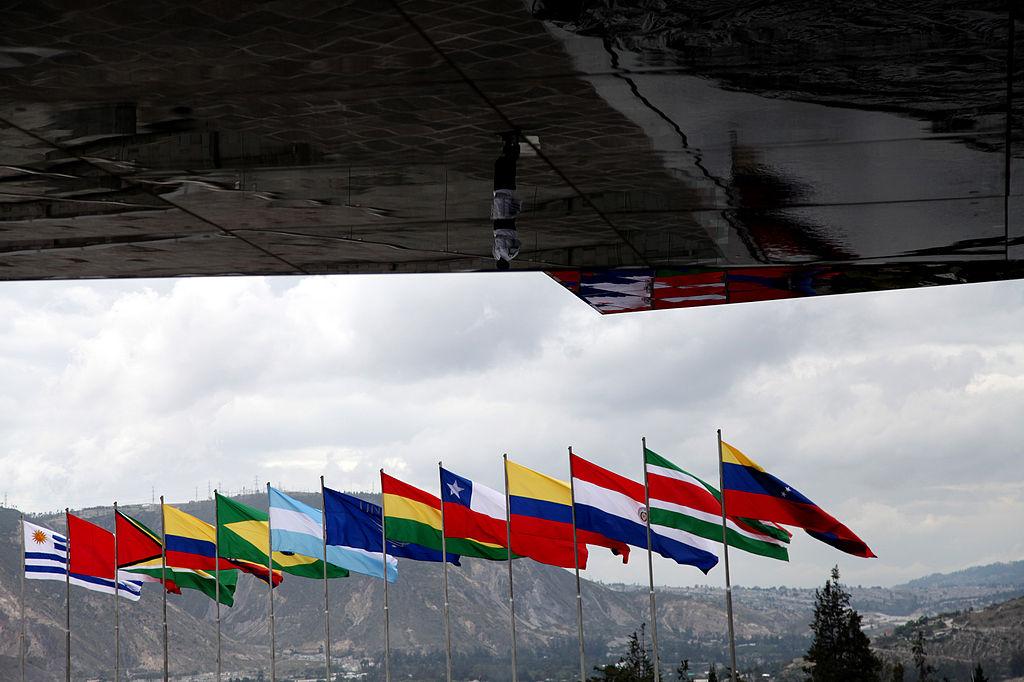 Chilean presidentproposes Venezuela-less alternative to UNASUR
