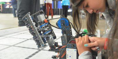 STEM Latin America Colombia ForoMET Robotics