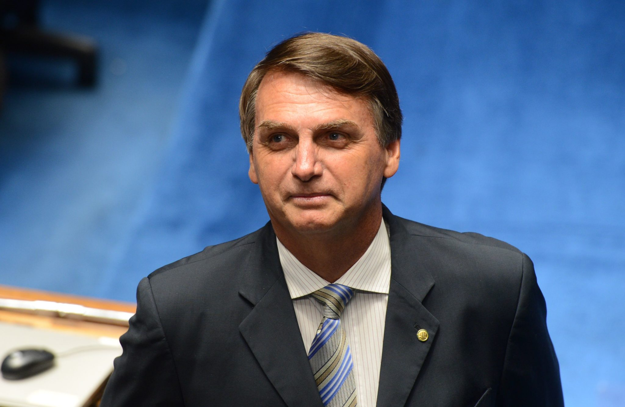 Bolsonaro's weaponized social media