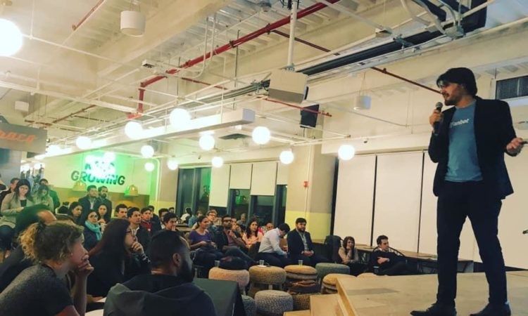 Medellin-based Publicize hosts Miami event for startups to pitch the media
