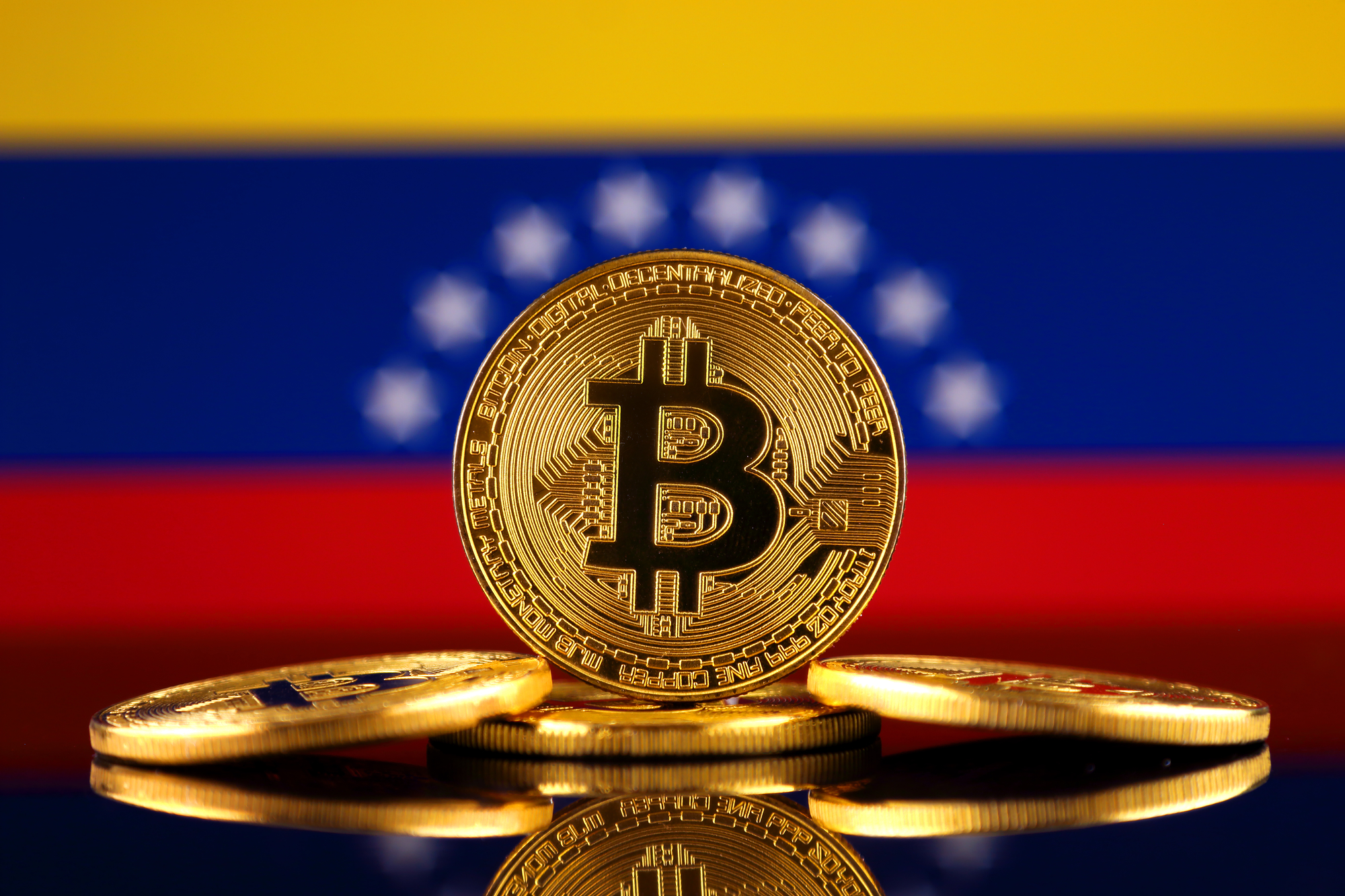 Venezuela starts to regulate Bitcoin as trading volume hits all-time high