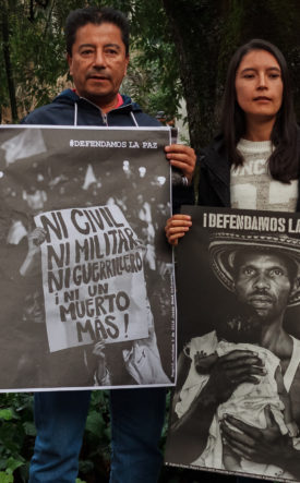 JEP Colombia Transitional Justice