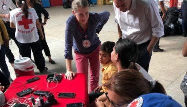 Venezuela Humanitarian Aid Maduro