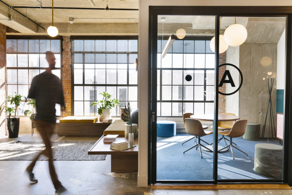 Who benefits from a Latin America coworking boom?