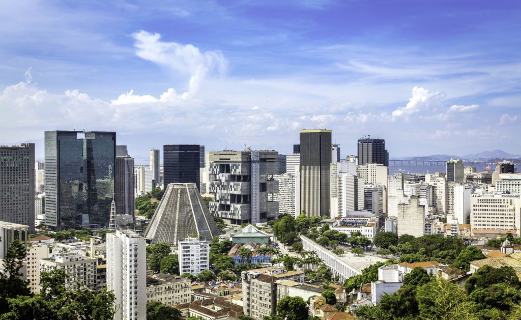 Brazil's government signs law simplifying bureaucracy for startups