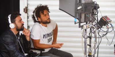 The directors of the Netflix series Tijuana are behind the camera.