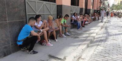 Cuba Internet Wifi Access