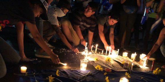 Nicaragua political prisoners amnesty