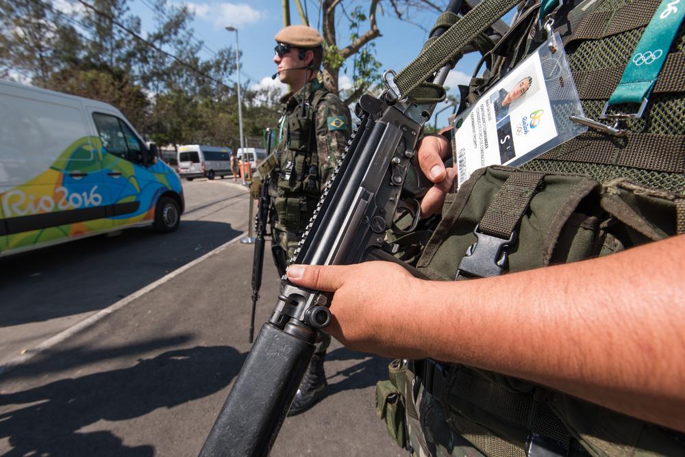 Bolsonaro revokes hardline firearms decrees