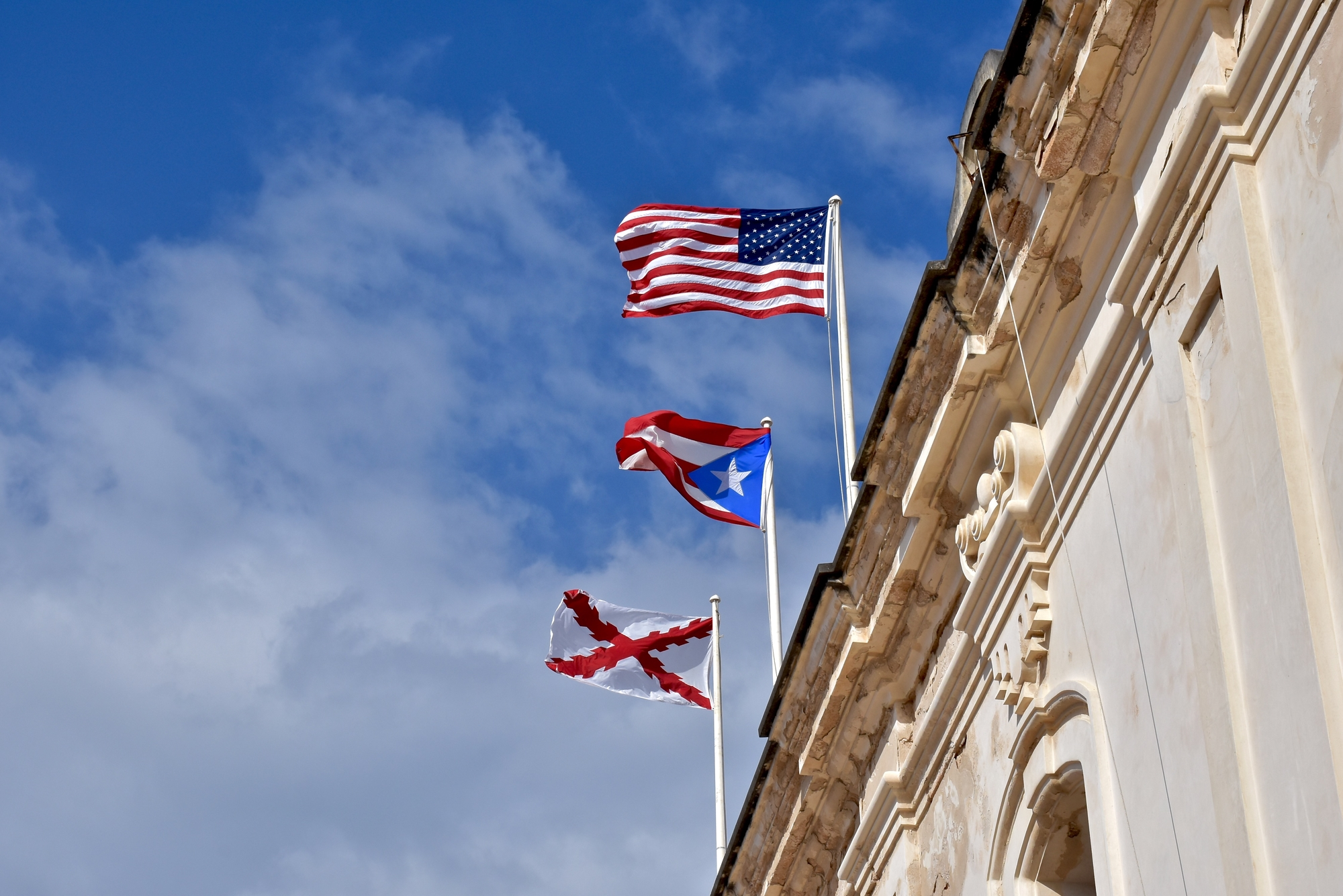 How the United States contributed to the crisis in Puerto Rico