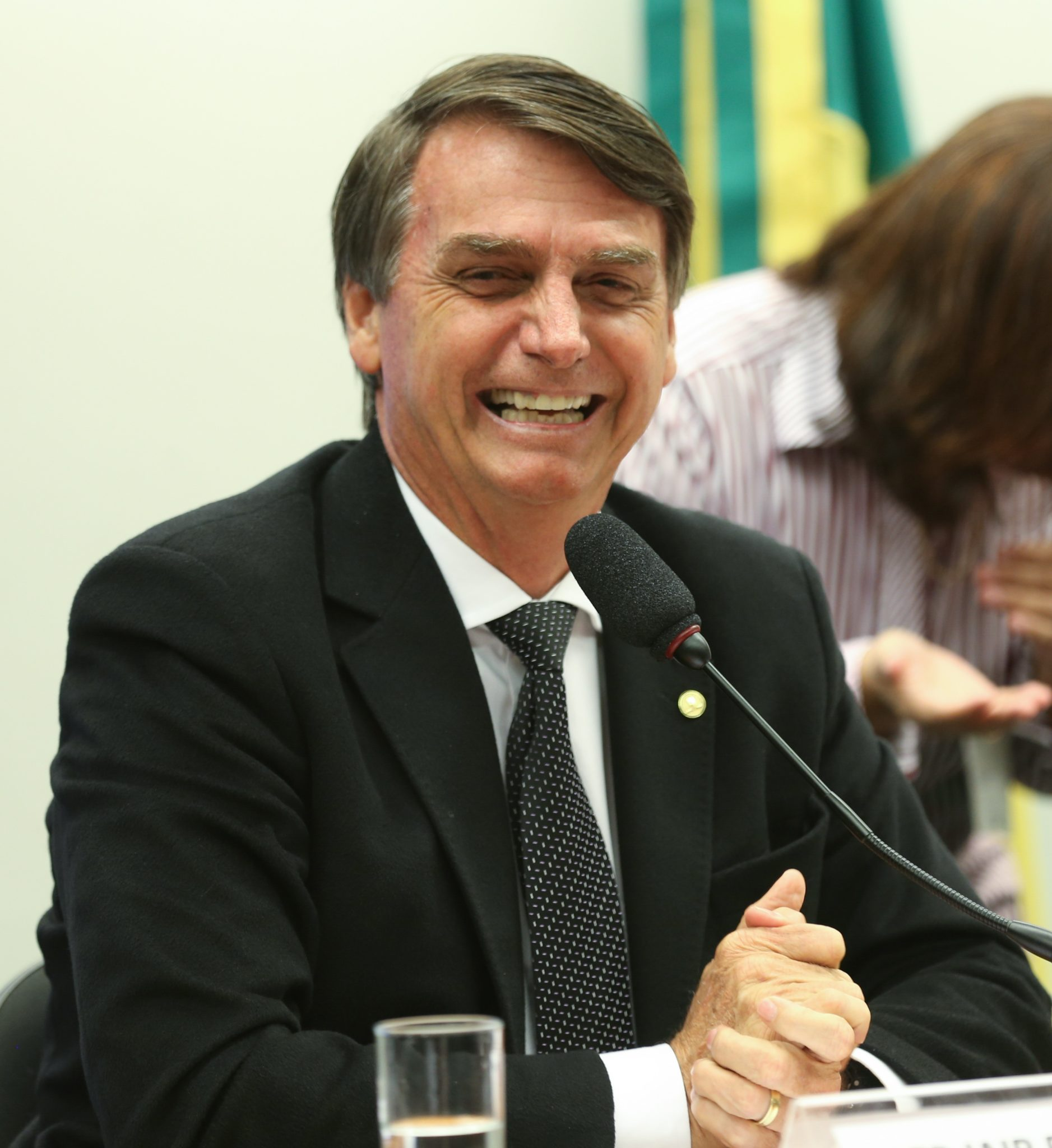 Why Bolsonaro's comments matter