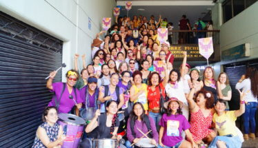 Estamos Listas Gendered Political Movement Medellin