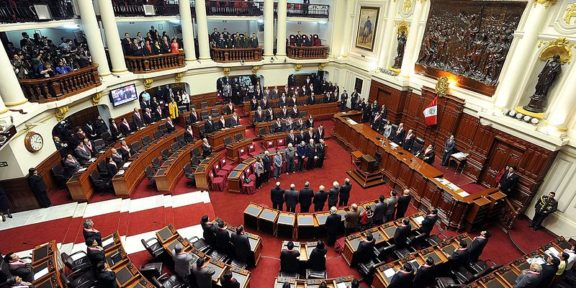Peruvian Congress