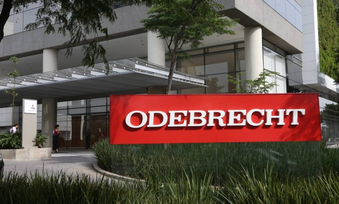 Brazilian state bank orders liquidation of Odebrecht