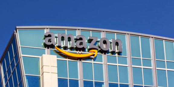 Amazon data center Argentina
