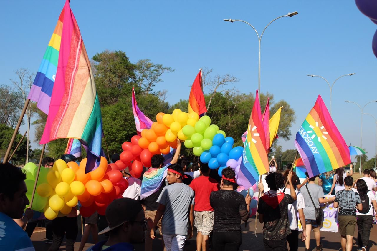 Pride marchers attacked by pro-life groups in Paraguay