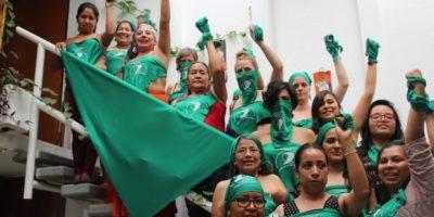 Abortion legal Oaxaca