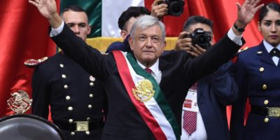 AMLO Mexico Security