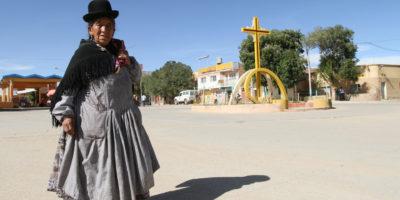 Indigenous Bolivia