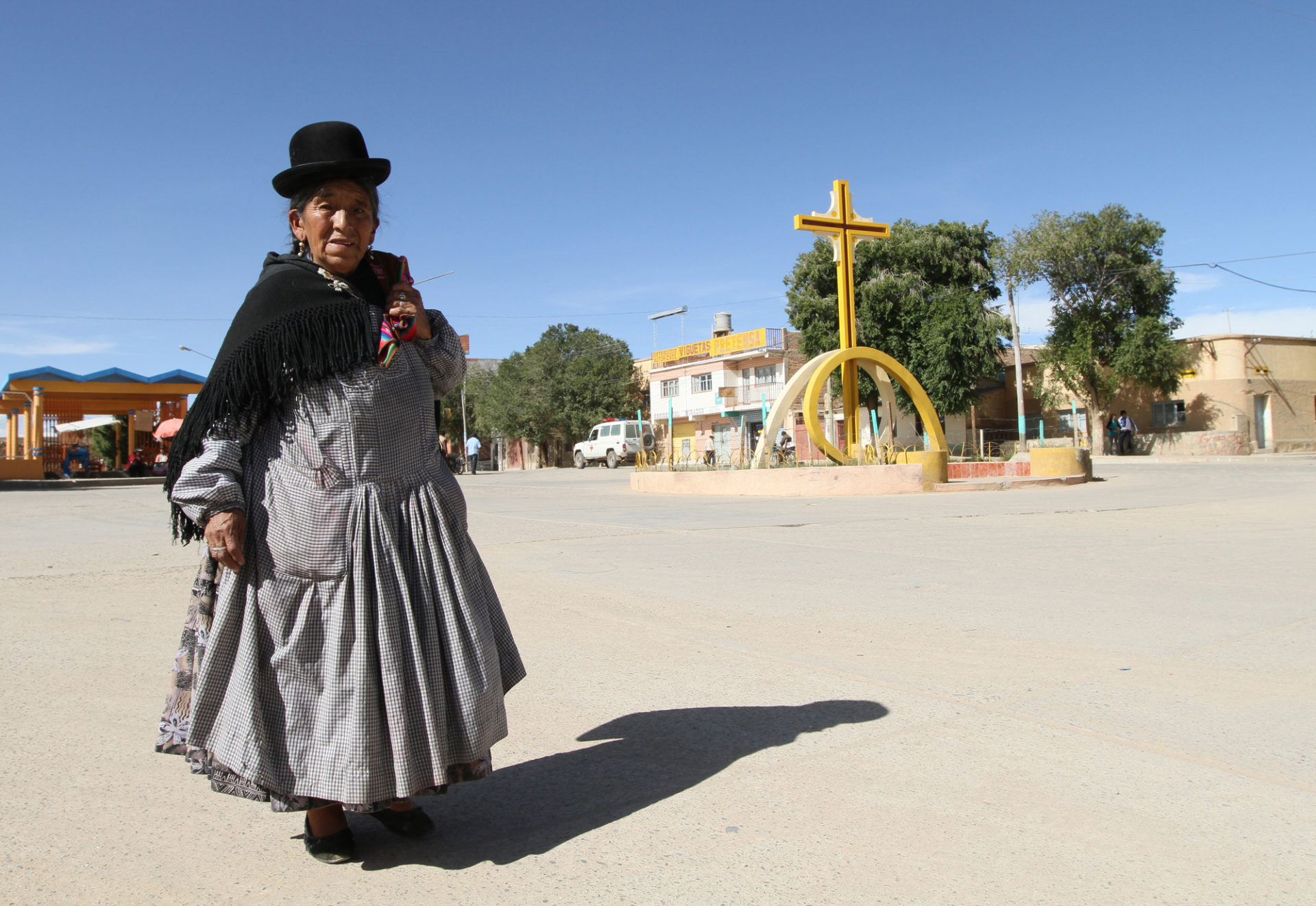 What could a Morales-free Bolivia mean for its indigenous people?