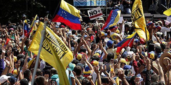Guaido Venezuela Maduro