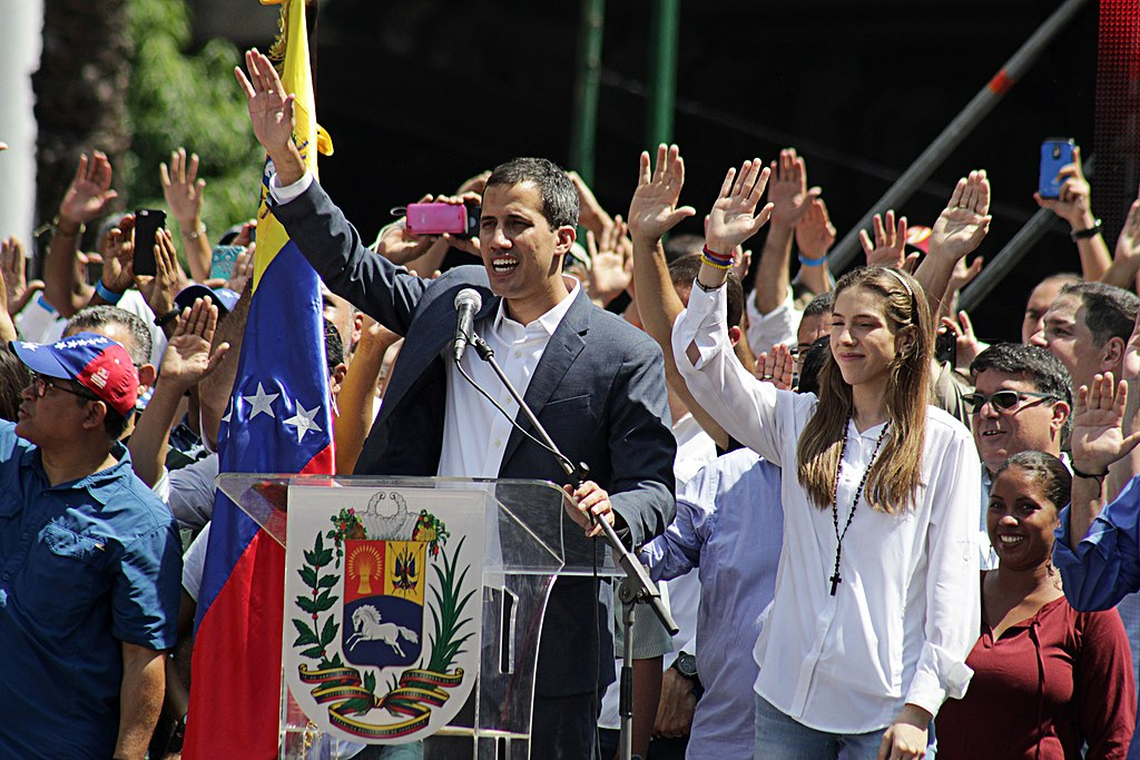 What does Guaidó's National Assembly repossession mean for Venezuela?