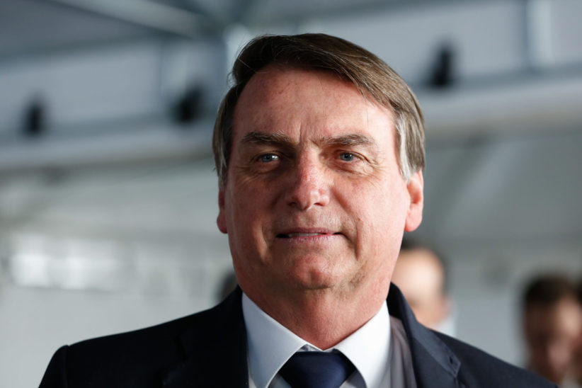 Bolsonaro Brazil Politics