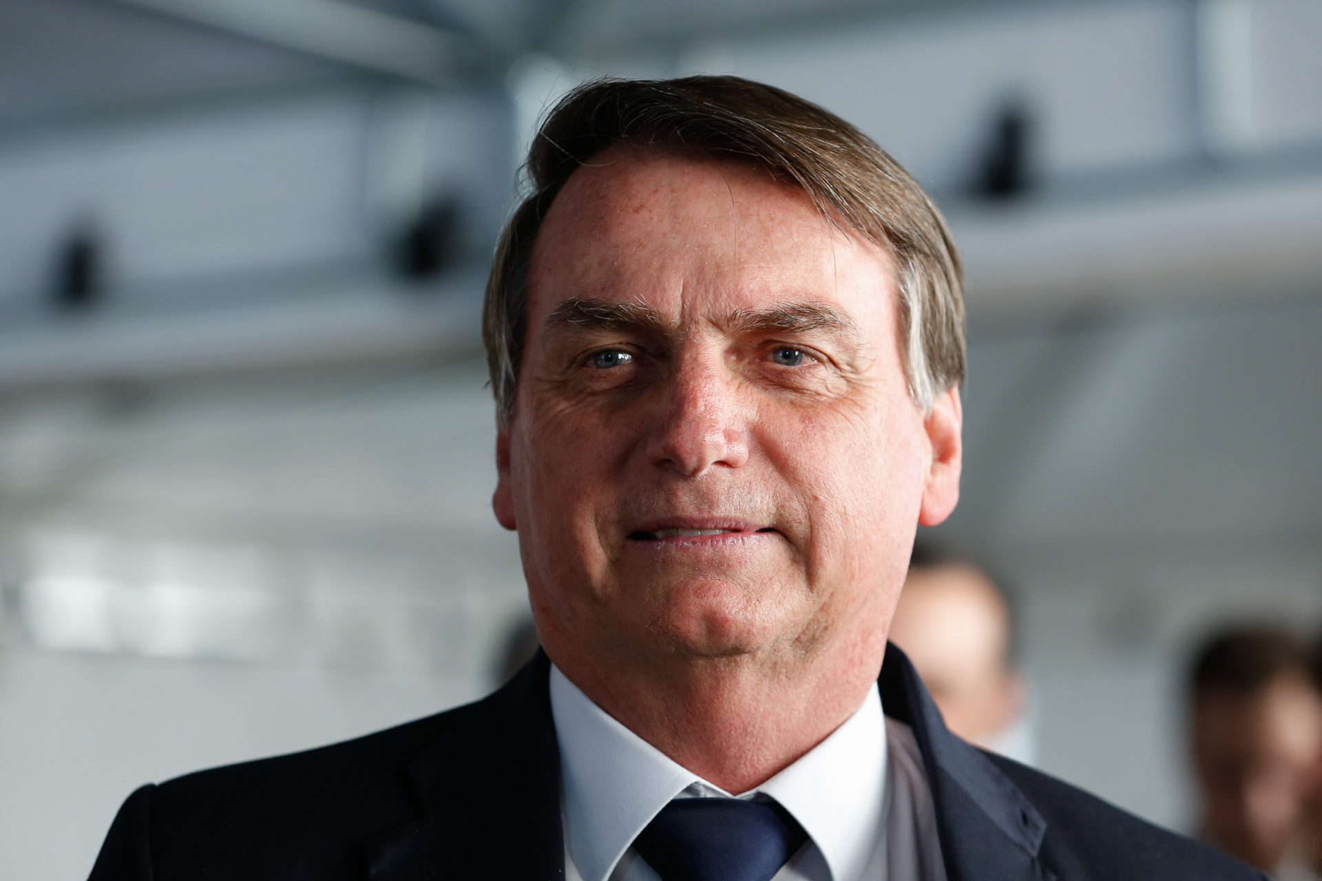 One year into Bolsonaro's presidency