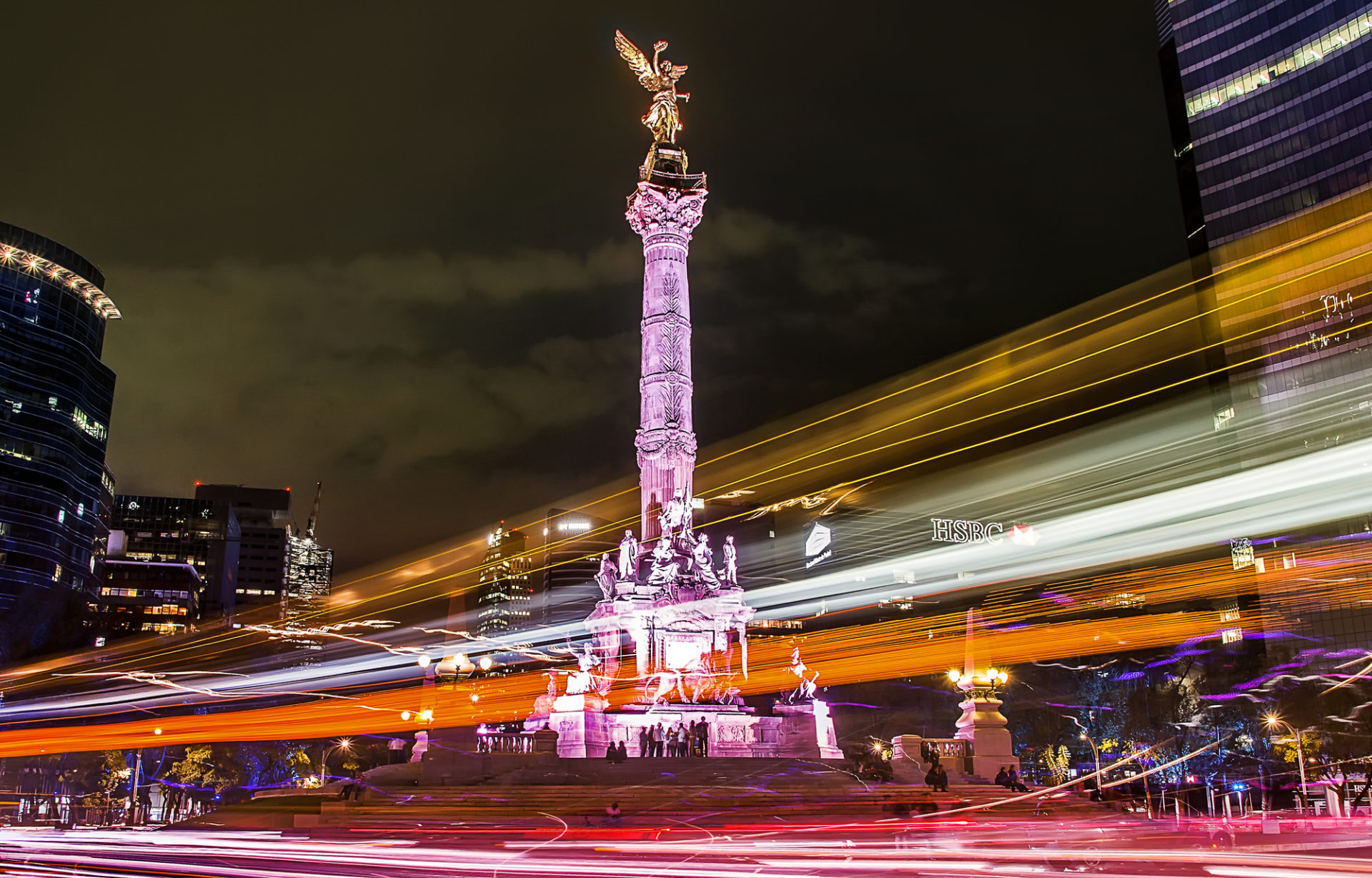 Mexico City to host MIT Technology Review's Innovators Under 35