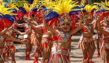 Barranquilla Children's Carnival 2020