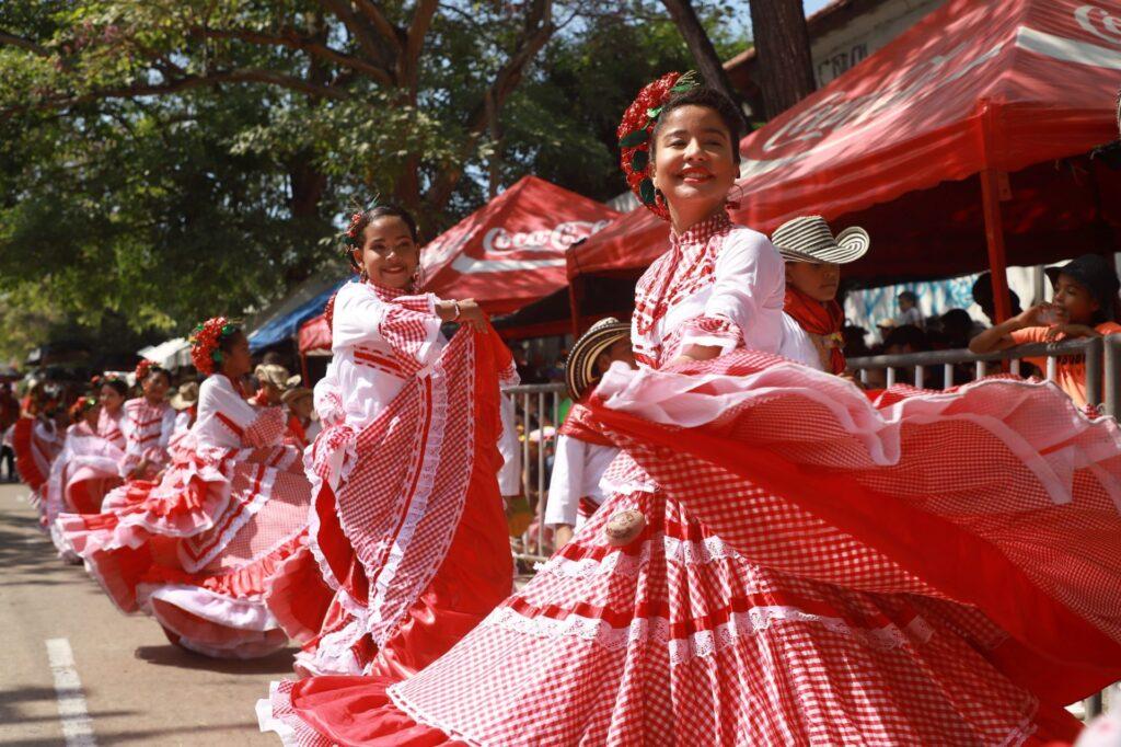 Barranquilla Children's Carnival, 2020
