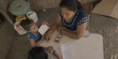 A new series of digital initiatives aims to accelerate the social and economic development in Colombia's marginalized communities