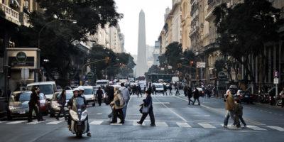 argentina tech