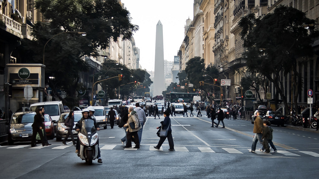 Argentina to incentivize tech sector in hopes of boosting recovery