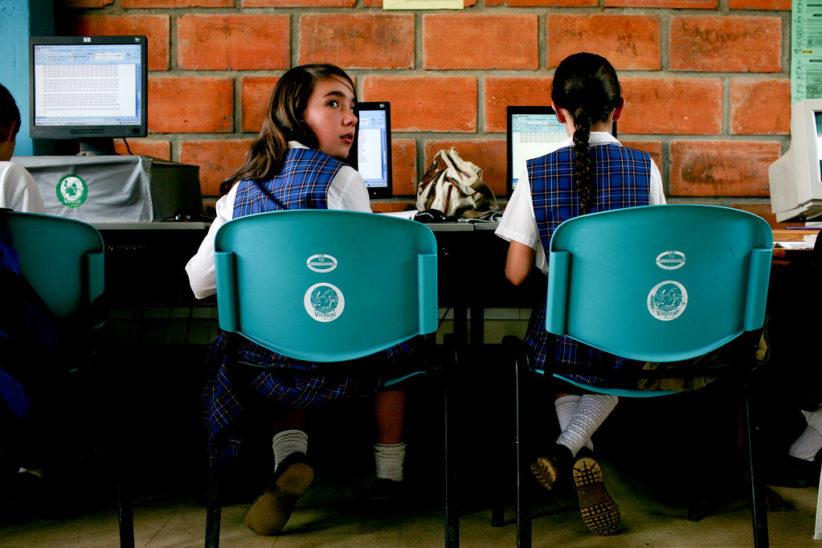 latin america internet access
