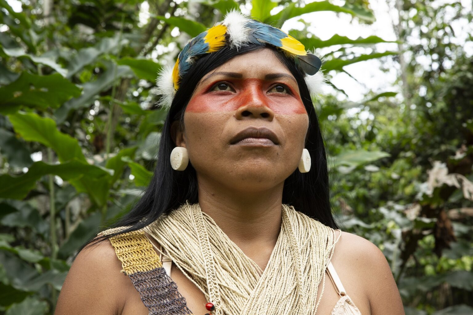 Two indigenous women in Latin America honored with top prize for environmental protection
