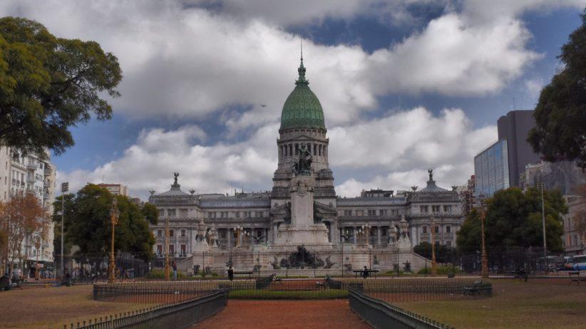 argentina millionaire's tax
