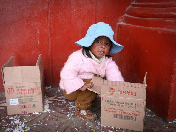 latin america inequality