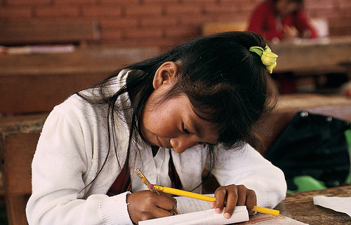 Latin America home to majority of children that lost an entire school year