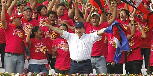 Nicaragua keeps arresting opposition candidates ahead of November's elections